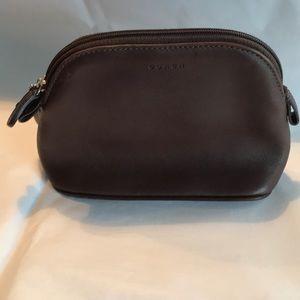 Coach Leather Medium Case